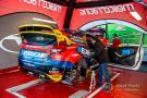TipCars Pražský Rally Sprint 2016
