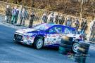 Szilvester rally 2016 - Jozef Pisch