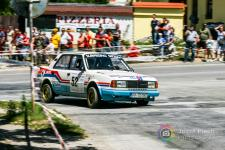 Rally Rožňava 2007