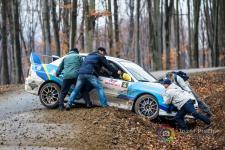 BPM motosport Rally R5+ Cassovia 2017