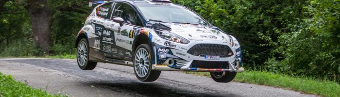 IX. Rally Lubenik 2017 -  Jakub Rovný