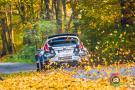 Rally Košice 2017 - shakedown