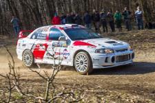 Kopaničiarska Rally