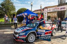 Rally Prešov 2018