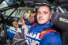 45. Rallye Tatry