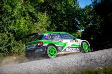 Rallye Veľký Krtíš 2019