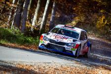 Test pred Rally Košice