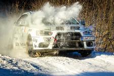 4. Zimná Rally Levoča 2020