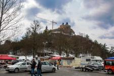 Rally Krásnohorské Podhradie - piatok