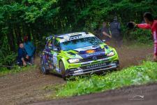 Steelvent Salgó Rally 2020