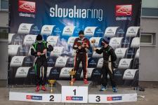 OMV MaxxMotion Hill Climb Race Slovakia Ring 2020