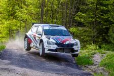 48. Rallye Tatry