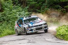 4. Rally Vranov