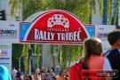 Rally Tríbeč II časť - Nuñéz