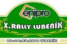 ENIPRO X. RALLY LUBENÍK 2018