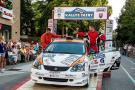 Kesko Racing z Tatier s víťazstvom v triede, ale aj deravou hadicou
