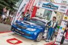 XIQIO Rally Team smeruje k obhajobe druhého miesta na Rally Lubeník