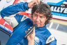 Mário Csente si konečne splnil na Rally Tatry sen
