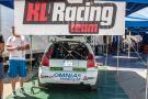 Skvelé výsledky KL Racing Teamu v MSR rally
