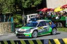 Historický úspech RUFA SPORT Teamu na FIA ERC Barum Rally 2016