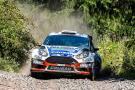 RUFA SPORT na Rallye Tatry zradila technika