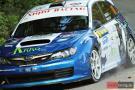 Hadik s podporou XIQIO Rally Teamu ôsmy na Geko Ypres Rally