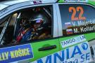 Majerčák s Kollárikom vybojovali pre KL Racing titul vicemajstra