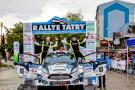 L Racing na Rallye Tatry - Nič iné, len lotéria