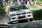CMM Media Sport a smolná druhá etapa Rally Košice