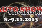Zoznam prihlásených na Auto Show Slovakia Ring sa pomaly napĺňa