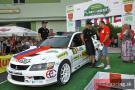 Tomáš Ondrej a CMM Media Sport na Rally Tatry