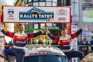 Auto Show opäť s jediným víťazom – RUFA Šport Teamom