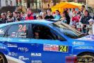 L Racing Team najpočetnejším aj na Rally Tríbeč