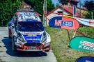 RUFA SPORT tretí v majstrovstvách Európy FIA ERC v Rzeszowe