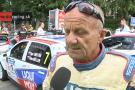 I. Drotár - R. Müller Rally TATRY 2016