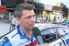 G. Grzyb - D. Siatkowski Rally KOŠICE 2016