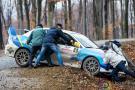 BPM motosport R5+ Cassovia Rally 2017 - INTRO