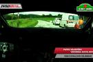 IX. Rally Lubeník - P. Valoušek - V. Havelková - RS6 Chvalová 2