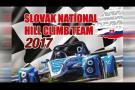Slovak National Hill Climb Team sezona 2017 (relácia)