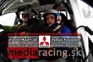 DriveX Rally school - Tomáš Fusko