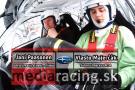 DriveX Rally school Jani Paasonen / Vlasto Majerčák