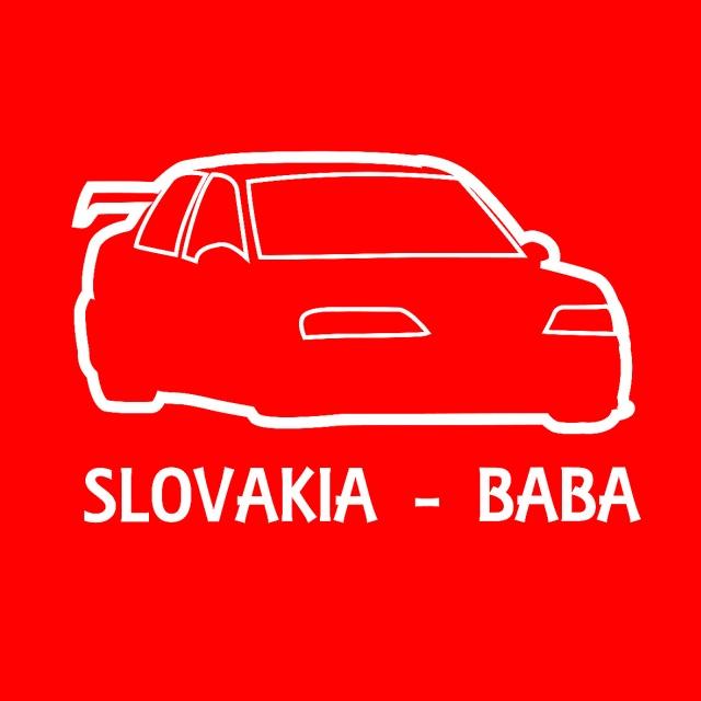 logo Baba